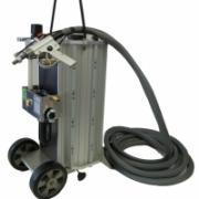 IBIX水喷砂除锈 winblaster喷砂机 意大利进口喷砂机