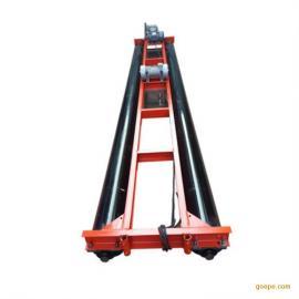 5米桥梁二轴摊铺机 6米2滚筒水泥铺路机 混凝土路面摊铺整平机