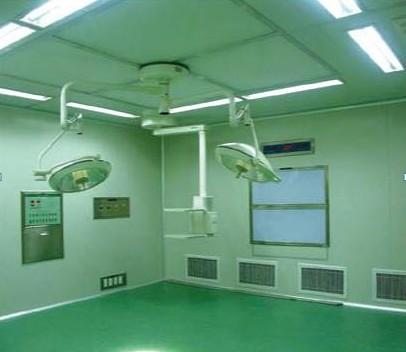 汇众达专做医院净化工程的公司