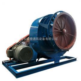 Y5-48型锅炉风机|耐温循环风机|工业锅炉除尘器引风机|安泰风机