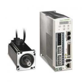 施耐德伺服驱动器LXM05BD14N4故障维修检测中心