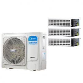 美的中央空调一拖三家用3匹主机MDVH-V80W/N1-311TR(E1)
