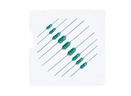 DLGA 色环电感的尺寸和规格,谷景电子专业生产电感