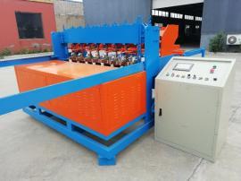 数控钢筋网焊网机 全自动焊接 对齐 切断 节省人工