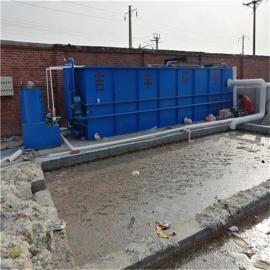 工业印刷油墨污水处理设备