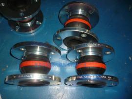 Elaflex工业软接头DN80/DN100/DN125