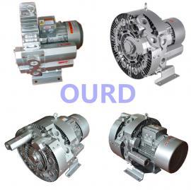 超高压漩涡气泵