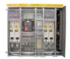 ACS800-77LC风力发电ABB变频器故障维修
