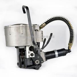 供应气动打包机、一体打包机、钢带打包机