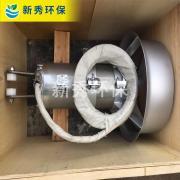 QJB潜水搅拌机规格型号