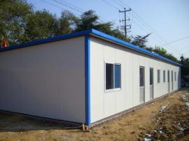 相城彩钢板简易活动房-相城彩钢板简易活动房搭建