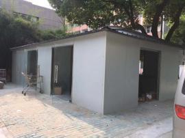 彩钢板简易活动房-彩钢板简易活动房搭建