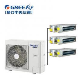格力中央空调家用一拖三3匹GMV-H80WL/A