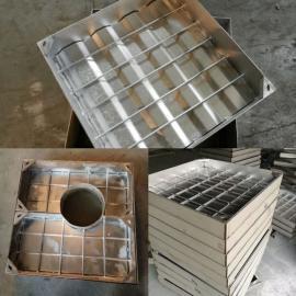 不锈钢装饰井盖定制厂