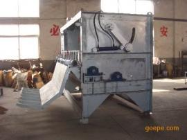 200型液压刨毛机丨生猪打毛机丨生猪屠宰设备
