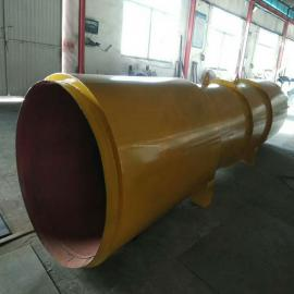 隧道射流风机 送风600米 消音效果好 节能风机
