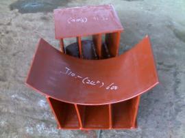 座式管托 J10座式管托 HG/T21629-1999