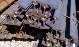 文山钢轨一吨价---钢轨