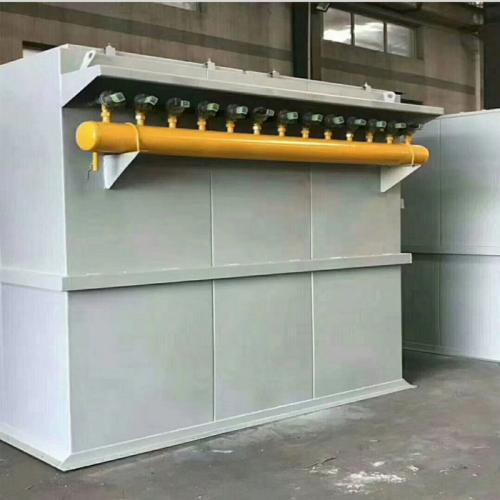 定做 滤袋除尘器 家具厂工业脱硫锅炉 DMC型单机脉冲布袋除尘器