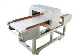 食品金属检针机 包装产品金属探测筛查仪器