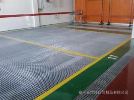 恺嵘盖板钢格板 水沟钢格板 互插钢格板现货