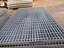 恺嵘热镀锌钢格板 镀锌钢格板 压焊钢格板现货