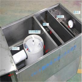 饭店油水分离器设备