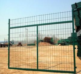 防护栅栏 高铁防护网
