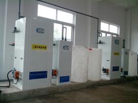 水厂消毒二氧化氯发生器/电解法二氧化氯发生器设备