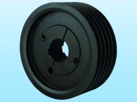 spb欧标皮带轮TB锥套皮带轮非标皮带轮定制