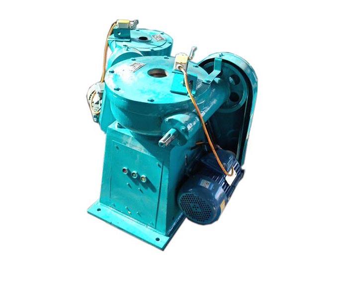 手电两用螺杆启闭机(5T-12T)