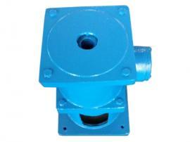 LQC-A型侧摇式螺杆启闭机0.5-5T