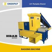 恩派特化工原料称重套袋打包机 实力品牌HBA-B