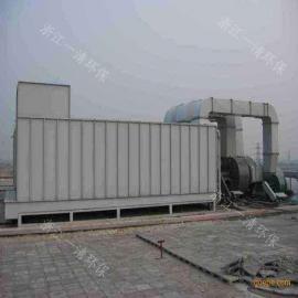 医药化工废气处理 有机废气治理 生物法除臭装置