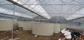 云贵循环水养殖项目,工厂化循环水养殖、工厂化循环水养殖水槽