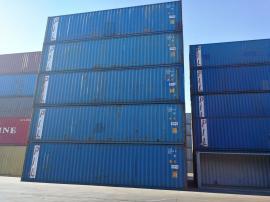 澳亚堆场出售租赁改制二手海运集装箱量大价优