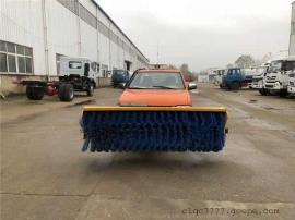 2.5米推雪铲洒水 5吨水车2.5米推雪铲