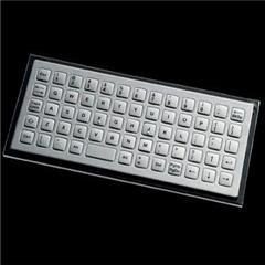 意大利Grafos steel键盘