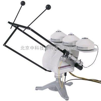 中科技达Solys2系列太阳跟踪器