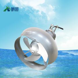 QJB1.5/8-400/3-740博源冲压式潜水搅拌机