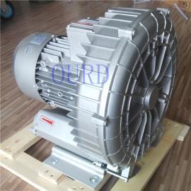 超声波清洗机设备高压鼓风机