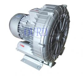 超声波清洗机专用0.75KW高压鼓风机