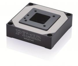 PI (Physik Instrumente) P-611.1线性压电定位系统中北大学使用