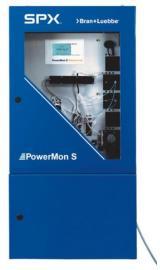 德国布朗卢比PowerMon总磷在线分析仪