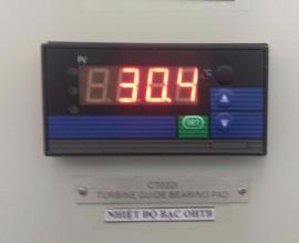 温度数显控制仪SAIL/C-H-R-T3-A1-V0-HH安装尺寸