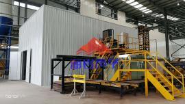 厂房降噪厂房机器噪音处理厂房降噪公司