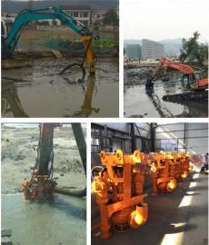 耐磨抽泥沙泵 挖机上安装的清淤泵
