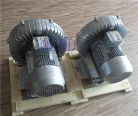 超声波清洗机专用0.85KW高压鼓风机