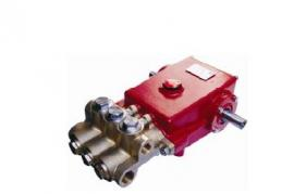 Brinkmann Pumpen泵的使用说明