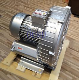 超声波清洗机专用1.3KW高压鼓风机